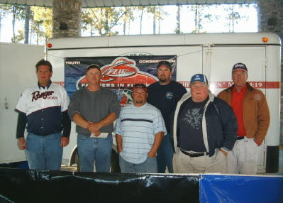 2008 DFW Bassmasters Club Championship - Copy